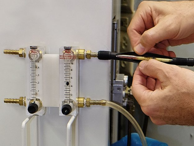 Air Quality in Compressed Air Supply Systems (1.0 hour) course image